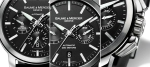 Details for Classima Executives Magnum XXL Chronograph (8852), Classima Executives Magnum XXL Chronograph Black PVD Steel (8853)