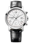 Classima Executives XL Dual Time Chronograph (8851)