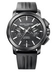 Classima Executives Magnum XXL Chronograph Black PVD Steel (8853)
