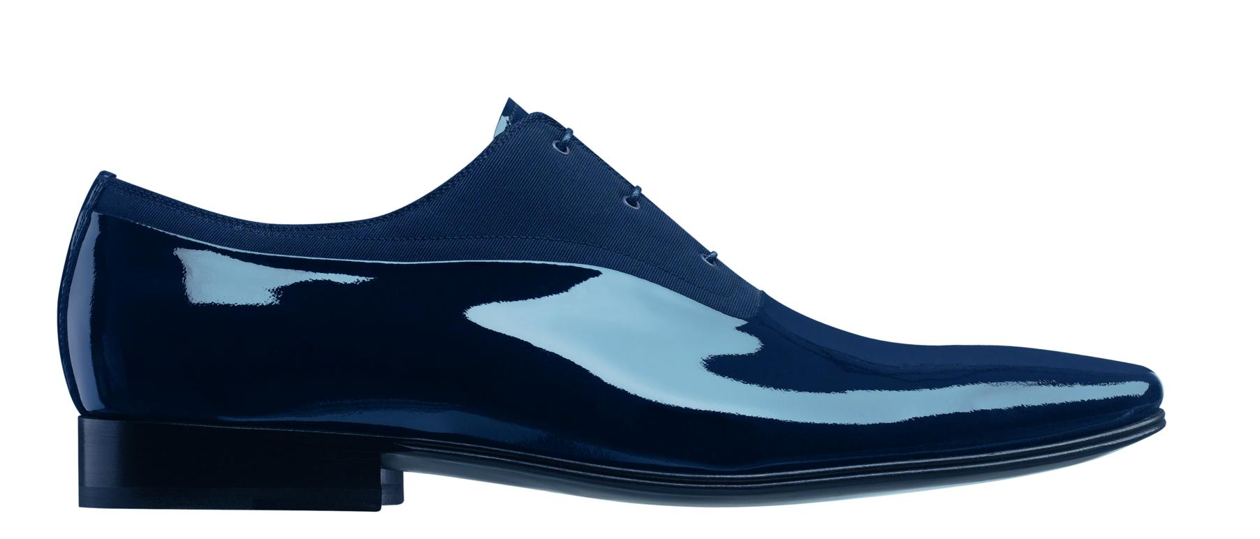 Men's Style Tip: Dior Homme Men's Shoes for 2011