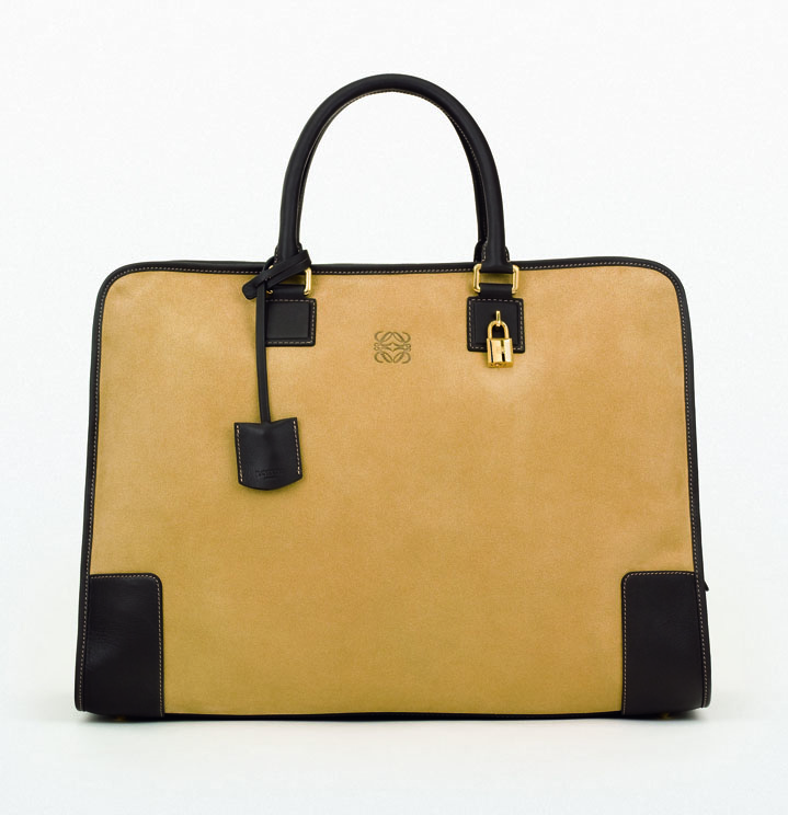 a3013923da2e Stylish Bag for Men  Loewe s Amazona Weekender