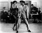 To me, the roaring 20s are best characterised by Cyd Charisse and Fred Astaire swing dancing to jazz.