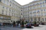 Grandhotel Pupp in the Czech Republic stands in for Mr Bond's Hotel Splendide in Casino Royale