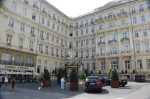 Grandhotel Pupp in the Czech Republic stands in for Mr Bond's Hotel Splendide in Casino Royale