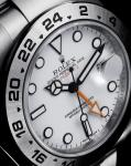 rolex-216670-orange hand explorer-ii 5