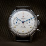 seagull-1963-air-force-watch
