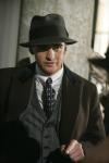 For Boardwalk Empire, John Dunn and Lisa Padovani used as much real clothing as they could. They rented houses in California to house all the clothing for the period even.