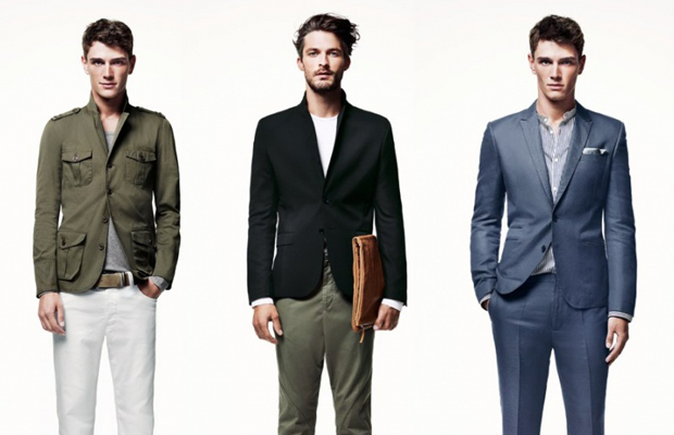 H&m Rompers 2011 H&m ss 2011 | The Monsieur