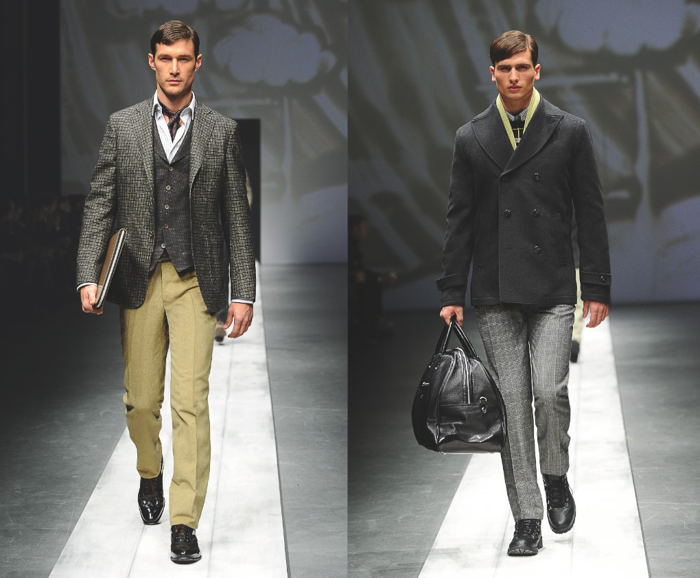 Retrospective: Why Canali still makes the cut
