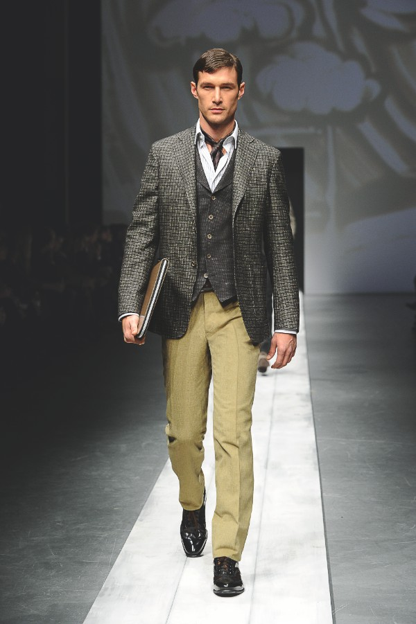Retrospective: Why Canali still makes the cut | The Monsieur