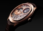 Piaget Emperador Coussin Tourbillon in rose gold10