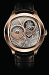 Piaget Emperador Coussin Tourbillon in rose gold9