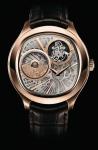 Piaget Emperador Coussin Tourbillon in rose gold9