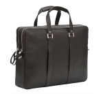 Delvaux 1829 President bag by Bruno Pieters