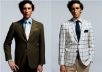Tomorrowland SS 2011 Catalogue - Left: Classic Elegance Right: Trendy