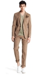 Jacket & Pants - Tomorrowland, Cut & Sewn - James Perse, Chief - Franco Jacassi, Shoes - Repetto