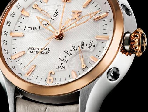 Perpetual Calendar Watch >> Luxe for Less: Timex Men's Perpetual Calendar | The Monsieur
