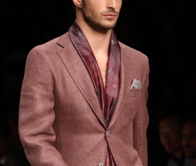 Canali Spring Summer 2012 Menswear Collection Milan 5b