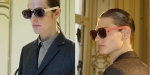 Giuliano Fujiwara Fall Winter 2011 - 2012 Sunglasses
