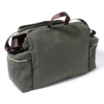hobo paraffin canvas no.10 messenger bag 2