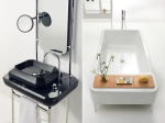Jaime hayon studio Bisazza Bagno luxury bathroom fittings
