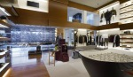 11 The Beautiful Game at Louis Vuitton boutique