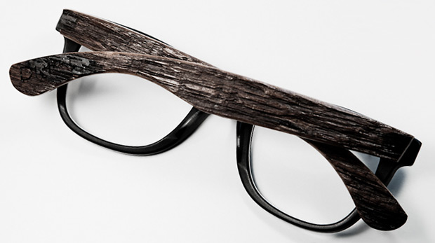 drift eyewear wood glasses 6 - Wood Frame Glasses