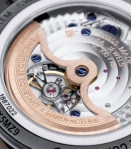 The FC-700 is the second manufacture-made caliber following the FC-930 movement.