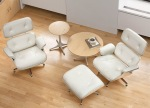 luxe investment herman miller-eames-white-ash lounge and ottoman 4
