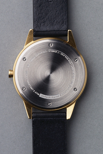 uniform wares 250 series watch 2