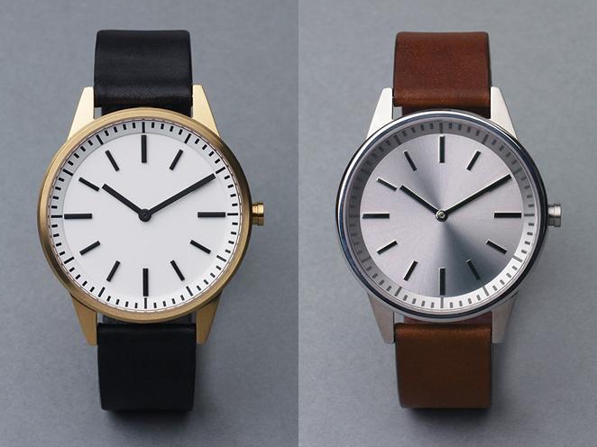 uniform wares 250 series watch