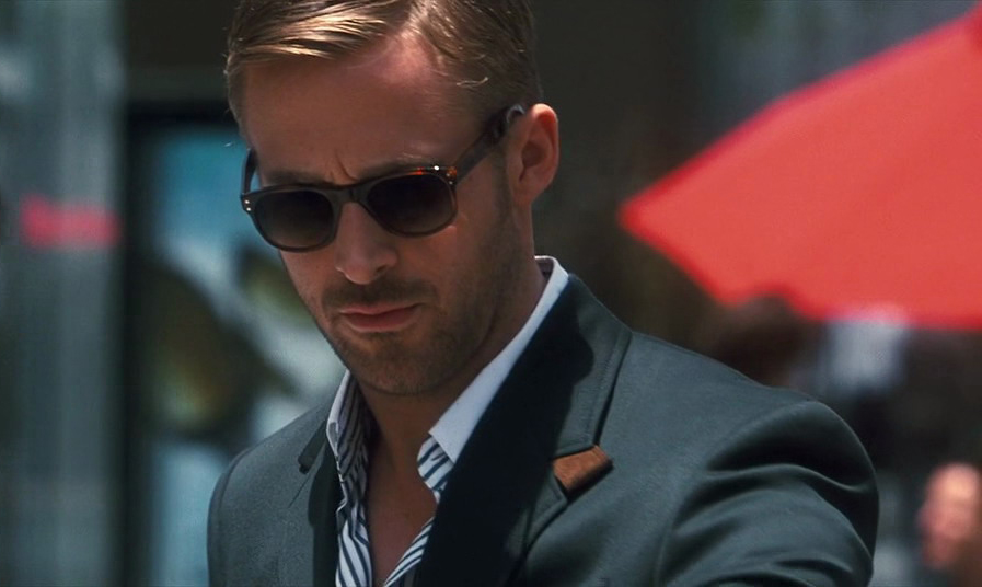 dce00ec05d Crazy.Awesome.Suits  How to Dress Like Ryan Gosling