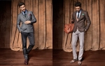 He by Mango Fall Winter 2011
