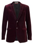 luxe investment moschino-velvet-blazer 1