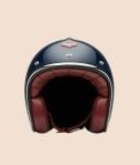 Ruby Francs Bourgeois Pavillon Helmet 2