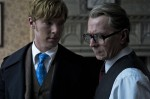 Tinker Tailor Soldier Spy Style- Benedict with Gary