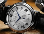 Raymond Weil Maestro Small Seconds Automatic with date window at 3 o'clock