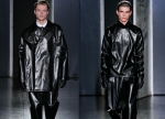 Jil Sanders Menswear Fall 2012- pardon my French but What the Fuck?