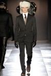 perfect fit menswear 2012 viktor & rolf fall 2