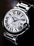 The Ballon Bleu- the Cartier watch that finally piqued my interest