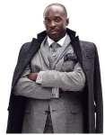 chalky white style - five ways to wear a coat 1