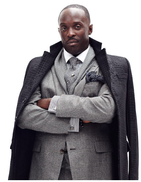 Boardwalk Fashion Empire Chalky White S Five Ways To Wear A Coat The Monsieur