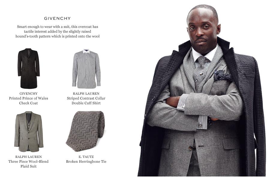 Boardwalk Fashion Empire: Chalky White's Five Ways to Wear a Coat ...