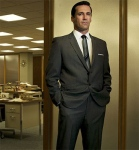 dress like don draper- banana republic mad men collection - don 2