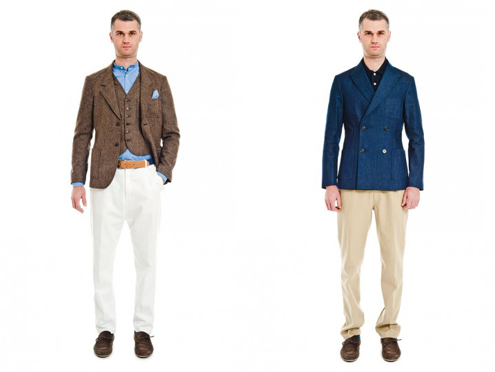 What Colours Go With Tan Shoes Men