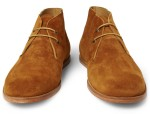 Opening Ceremony M1 Suede Desert Boots 3