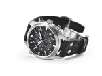 SIHH 2012 IWC pilot's watch double chronograph