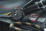 SIHH 2012 IWC Top Gun collection