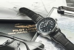 SIHH 2012 IWC world timer