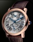 the monsieur cartier-rotonde-perpetual-calendar-pink-gold-watch